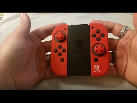 How To Fix Nintendo Switch S Loose Kick Stand Doovi
