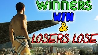 Winners Win & Losers Lose - Motivational Video (ft. Tyrese Gibson,Les Brown & Eric Thomas)