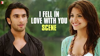 scene ladies vs ricky bahl will you marry me ishika ranveer singh anushka sharma