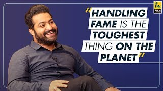 NTR Jr On Reinventing Himself With Jai Lava Kusa, And Why Failures Have Made Him Stronger