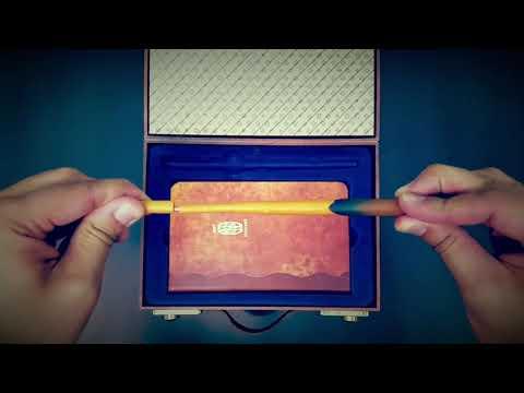 【木星代購】《美國代購 怪獸與牠們的產地 紐特 皮箱 造型 私密日記本 魔杖筆 預購》電影文青哈利波特前傳玻璃獸公事包