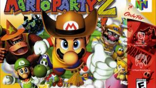 Full Mario Party 2 OST
