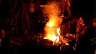 Người giữ lửa - The fire-keeper