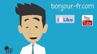 Урок французского языка. Выражение tenir les murs