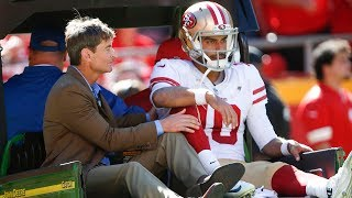 Should The NFL Do More To Protect Quarterbacks From Themselves?