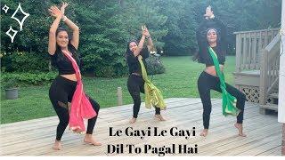Le Gayi Le Gayi | Dil To Pagal Hai