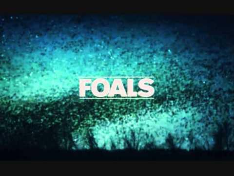 Foals - This Orient (Instrumental)