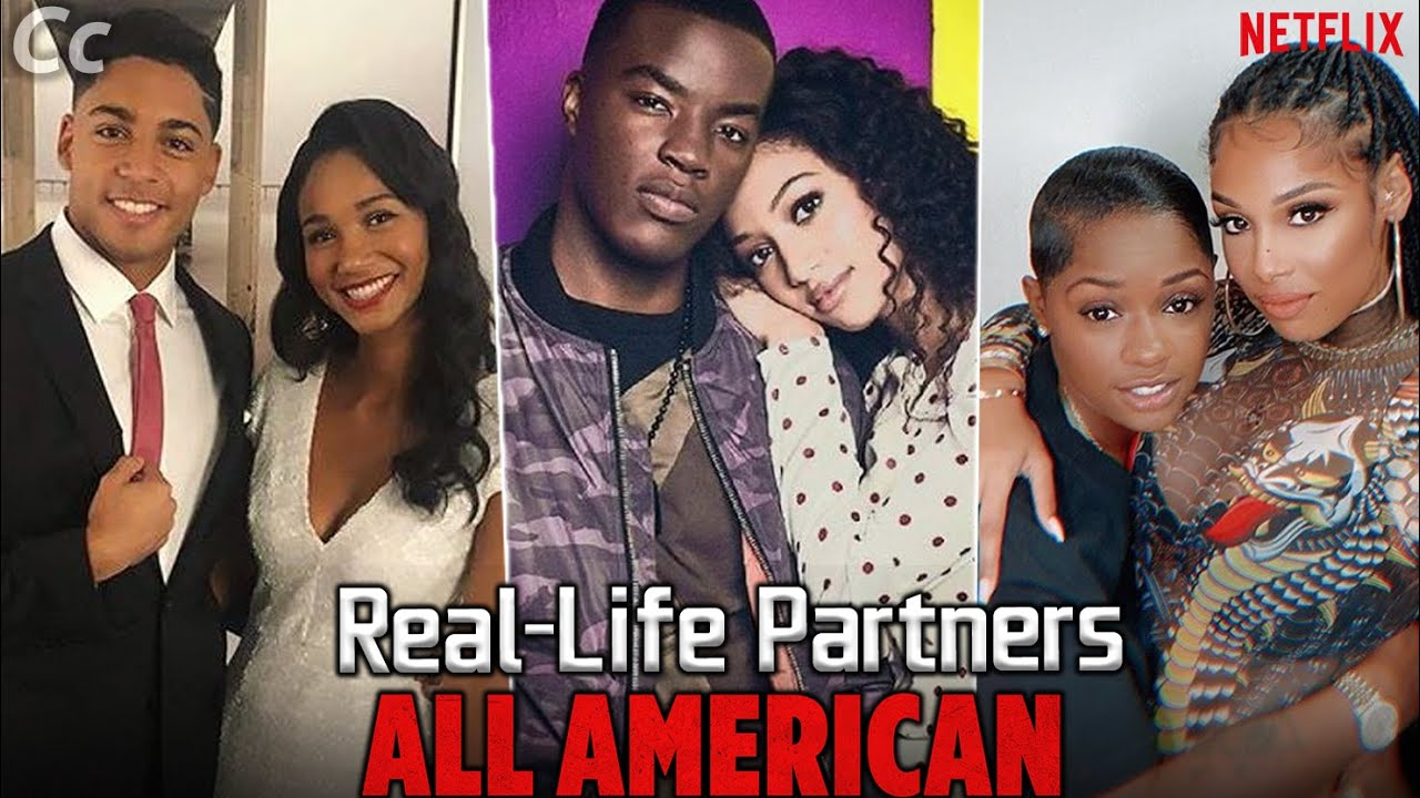 Download ALL AMERICAN Season 3 Cast Real-Life Partners Revealed !!!