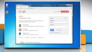 How to stop auto-forwarding of email messages in Gmail®