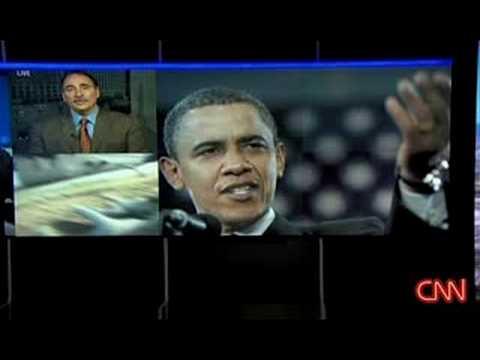 CNN - Obama