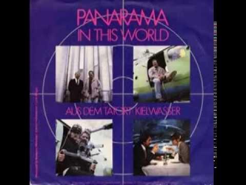 Panarama - In this World instrumental