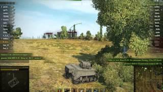 M5 Stuart, Прохоровка, Стандартный бой