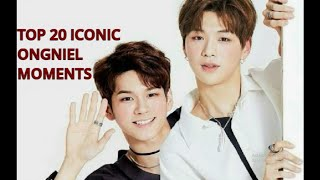 TOP 20 ICONIC ONGNIEL MOMENTS