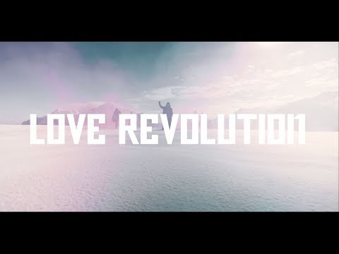 Russkaja - Love Revolution