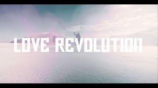 Смотреть клип Russkaja - Love Revolution