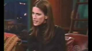 Amanda Peet - [Feb-2001] - interview (part 2)