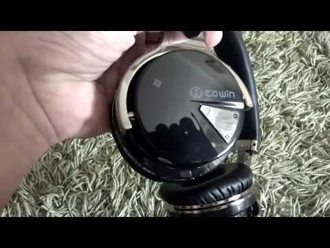 Cowin E7 Bluetooth / NFC Over Ear Headphones