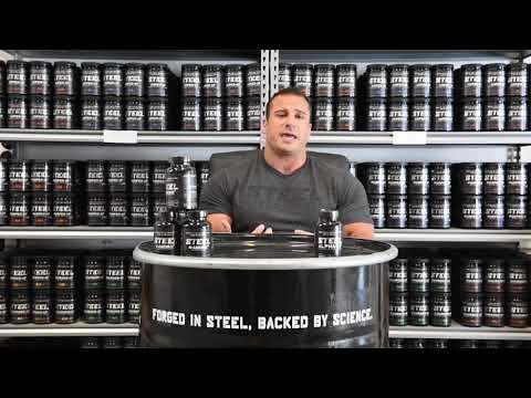 Steel Supplements Ultimate Mass Stack Benefits Breakdown