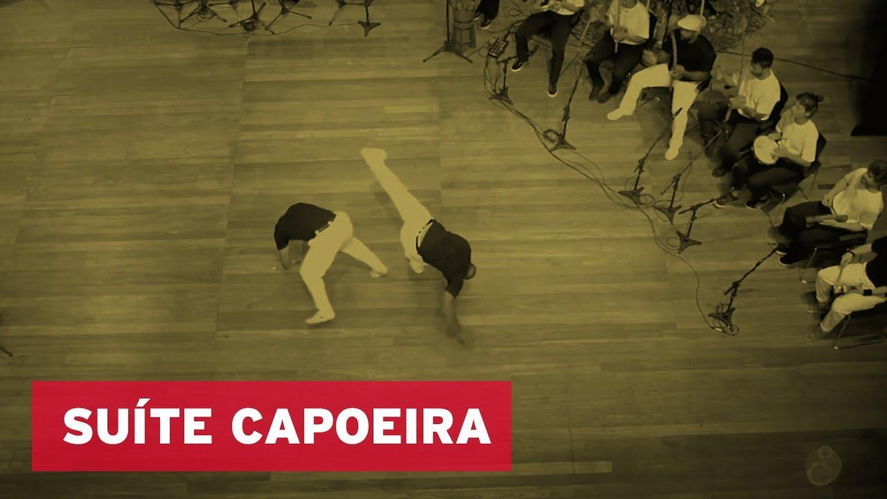 Suíte Capoeira - Harmonia