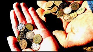 PILES of Lost Treasure Found at an Old Victorian House! Metal Detecting Epic Hunt!