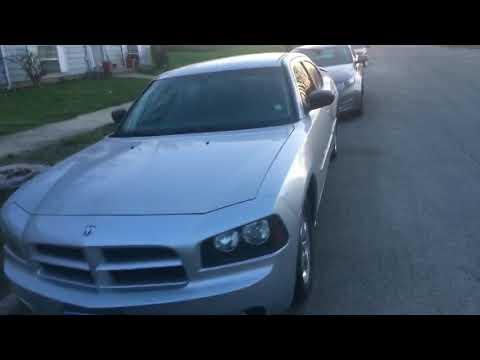 My new car 2009  Dodge Charger (Loco c-kan ft Mc magic)