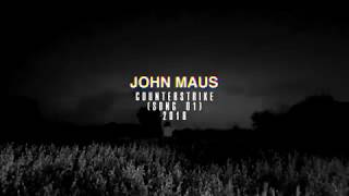 "John Maus - ""Counterstrike/Song 1"" (NEW Unreleased Song, 2018)"