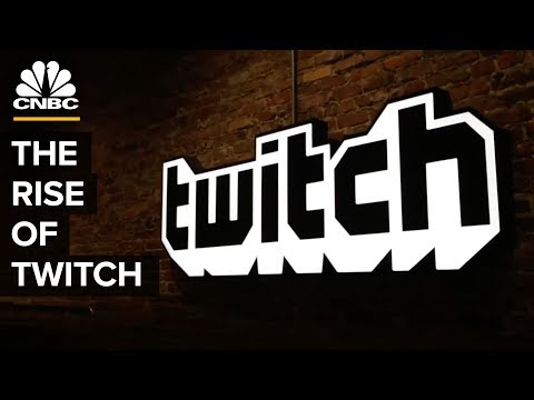 How Amazon Changed Twitch Live Streaming