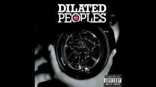 Dilated Peoples Feat  Talib Kweli   Kindness For Weakness