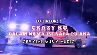 Download Mp3 DJ VIRAL TIKTOK DALAM NAMA INI SAPA PU ANA PAPA WAPON REMIX 2020 FULL BASS