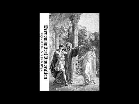Necromantical Invocation (Gre) - Dogme et Rituel de la Haute Magie