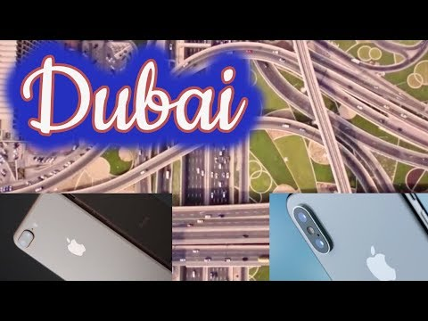 Download Youtube: Dubai Featured in Apple iPhone X & iPhone 8 Launch Live Event |