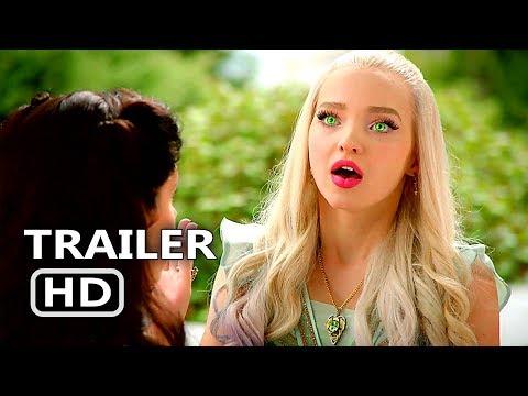 DESCENDANTS 2 Official New Trailer  - Disney Teen Movie HD 2017