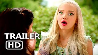 DESCENDANTS 2 Official New Trailer (2017) Disney Teen Movie HD