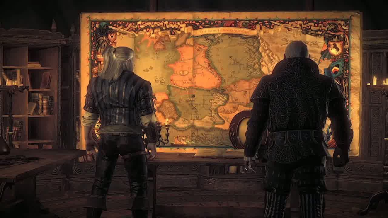 Witcher Kings mod - Mod DB