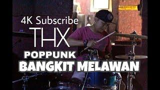 Poppunk - Bangkit Melawan - Single Song On 4k Subscribe Thanks