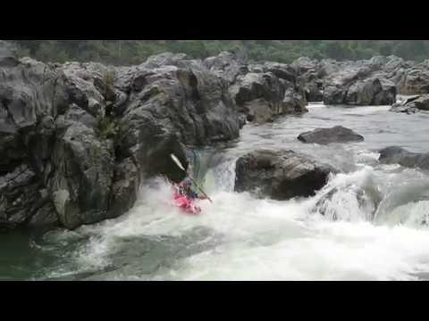 Dak Mi River - Ca Dy Canyon