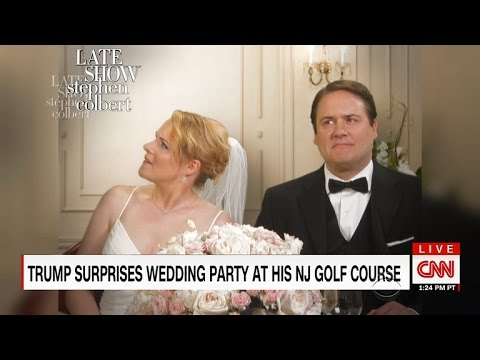 Download Youtube: Leaked Best Man Speech From The Wedding Trump Crashed