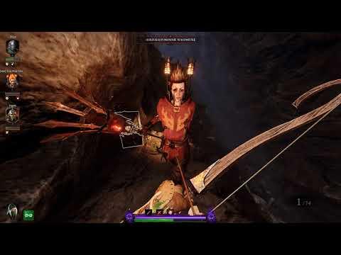 Warhammer  Vermintide 2 Not so true aim''
