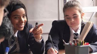 The Deliberative Classroom - a fresh approach to teaching controversial issues in UK schools