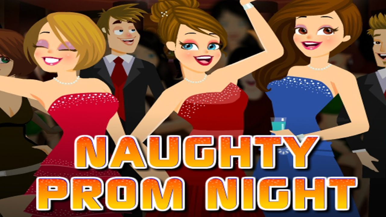 Naughty prom pictures