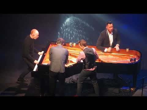 """""""Angles & What Makes You Beautiful Medley"""" - The Piano Guys LIVE @ National Theatre, Washington DC"""