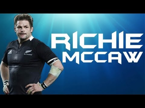 Richie McCaw Tribute