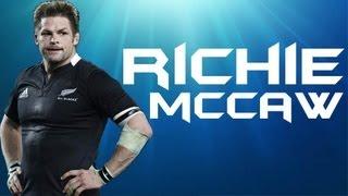 Richie McCaw Tribute