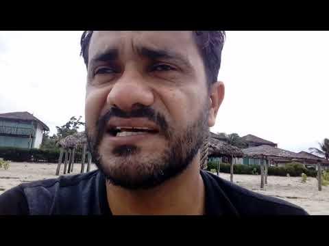 Pousada BGK, Barra Grande, Piauí, Brasilиз YouTube · Длительность: 1 мин43 с