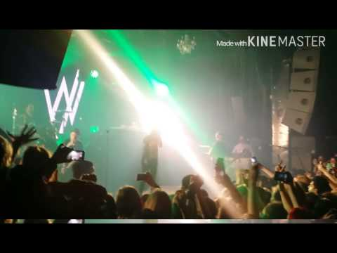 Sleeping With Sirens Live Melbourne 2015 part 1