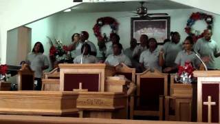 St. Matthew Baptist Church  CHOIR.MP4