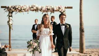 Video JUST MARRIED! Mr & Mrs OLSSON-DELÉR! | VLOG³ 26 download MP3, 3GP, MP4, WEBM, AVI, FLV Oktober 2018