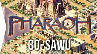 Pharaoh ► Mission 30 Sawu (Mersa Gawasis) - [1080p Widescreen] - Let