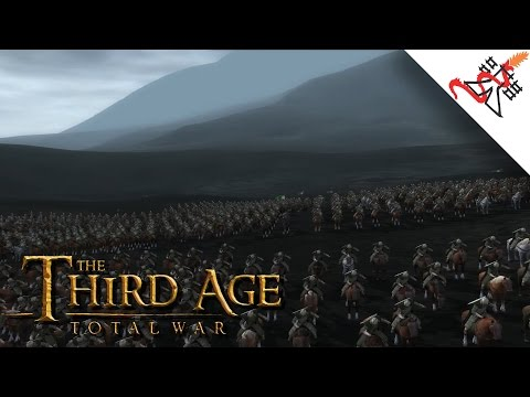 RIDERS OF ROHAN - Third Age: Total War