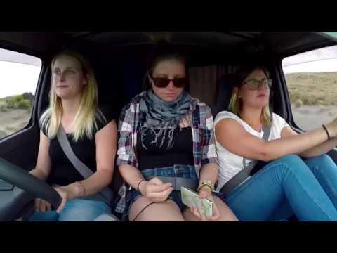 New Zealand Gisi,Theresa,Nadine